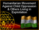 Humanitarian Movement Agains Child Opression